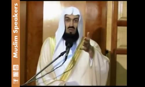 One Woman Per Kitchen - #Funny - Mufti Menk