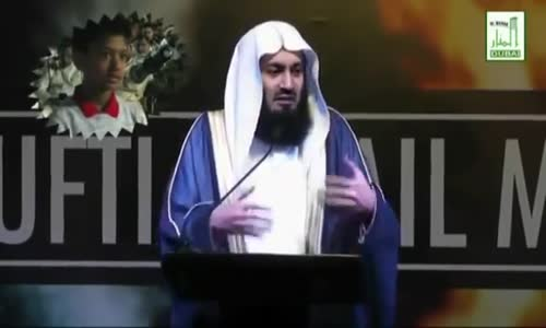 Why did Allah create life as a Test  By Mufti Menk Q&A,