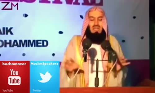 Are You Jealous of Others_ - Watch This! - Mufti Menk