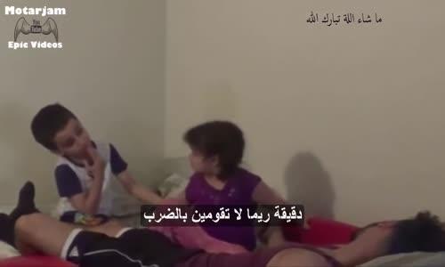 _مقالب_ أخ يمثل أنه مات أمام أخواتة الصغار ! #مترجم