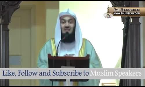 How should a Muslim Celebrate Eid_ - Mufti Menk