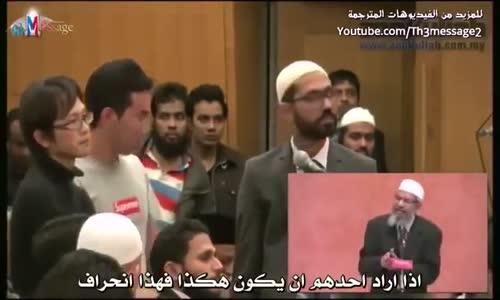 حقوق الشواذ والمثليين في الاسلام 