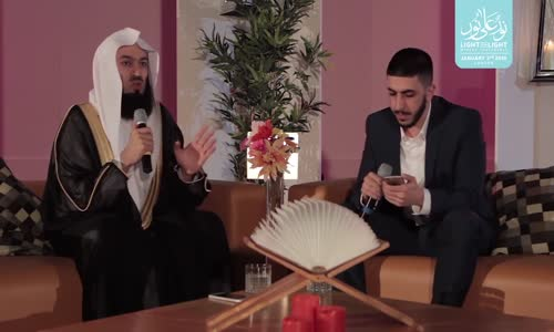 Making Haram Relationship Halal _ Q&A Part 4 _ Mufti Menk & Ali Dawah