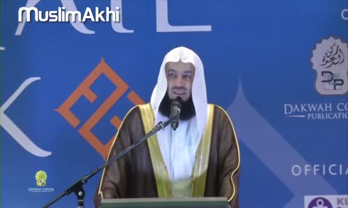 Response to a Question Raised Against the Prophet Muhammad ﷺ -  Mufti Menk