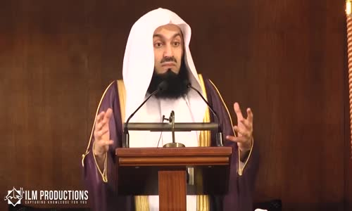 How to Start and Break Your Fast - Mufti Ismail Menk