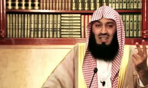 Too Lazy To Pray Salah_ - Watch This! - Mufti Menk