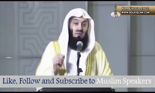 33200000 Rewards For Reading The Quran! - Subhan'Allah - Mufti Menk