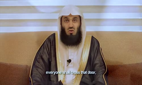 Dont Waste your Time but Utilise it _ Mufti Menk