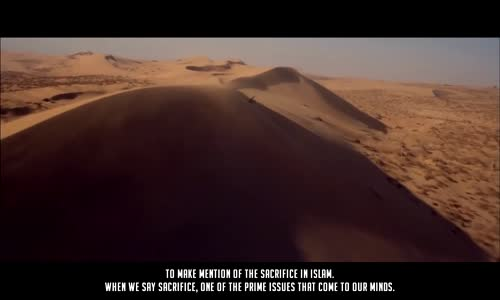 What Is Your Sacrifice_  - #Hajj - Mufti Menk