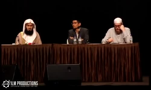 Tests or Trials Of Allah _ Mufti Menk Q&A