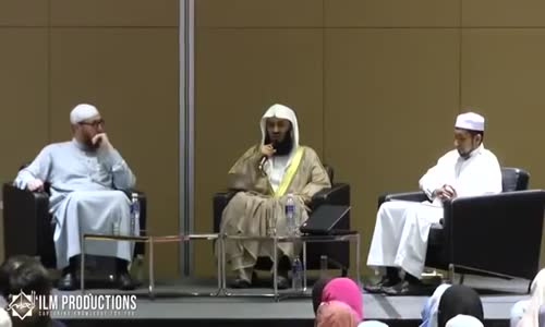 Parenting Tips for Raising Today's Teens _ Mufti Menk
