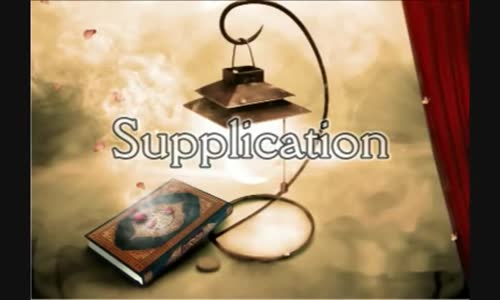 Supplication _ The Power of Dua _ Part 1 _ Mufti Menk