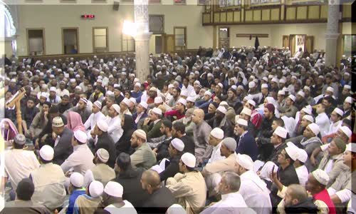 Mufti Menk Ramadaan 1436