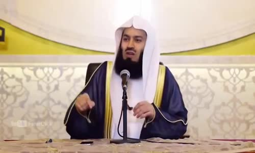 Touch Somebody's Life _ A Revert's Story - Mufti Menk