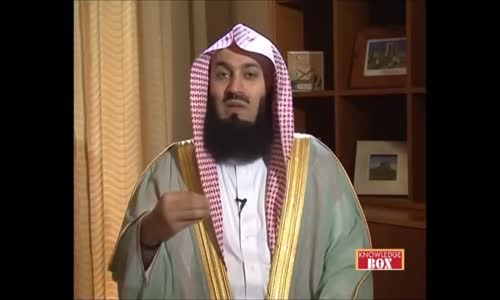 Marriage Advice _ LOVE Can Blind You  _ Mufti Menk