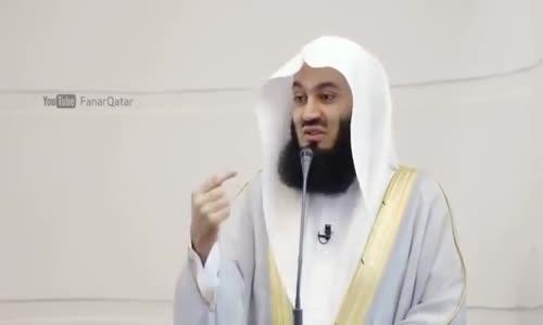 2 statements light on Tongue  Subhan Allahi wa bihamdihi, Subhan Allahil Azim By Mufti Menk