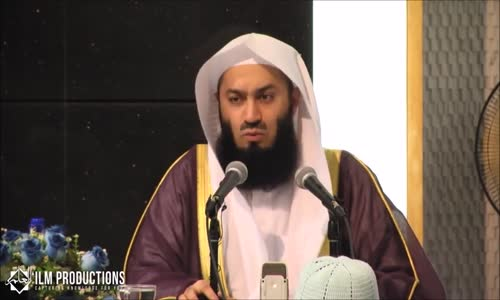 Greet One Another Without Shame - Mufti Menk 2015