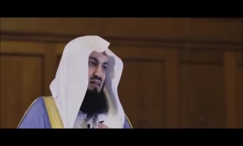 The Hadith That Bring Tears To Eyes _ Mufti Menk