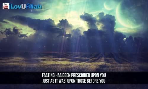 Has Ramadan Changed Your Life_   - Mufti Menk