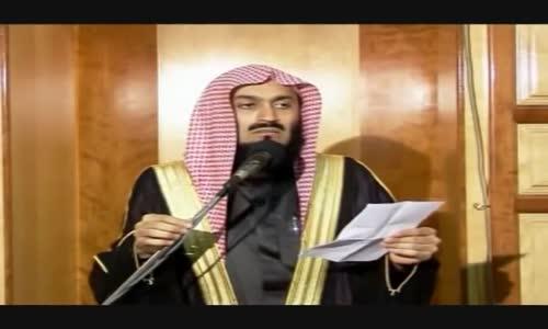 Shaytaan _ The Accursed _ Part 4 _ Mufti Menk