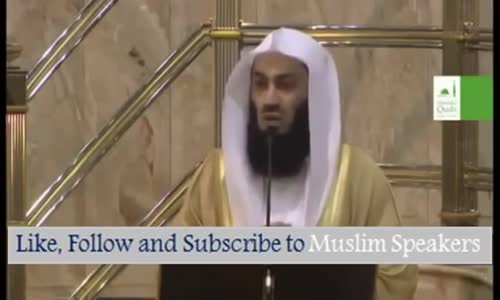 How We Fail as an Ummah! - Worth Crying - Mufti Menk