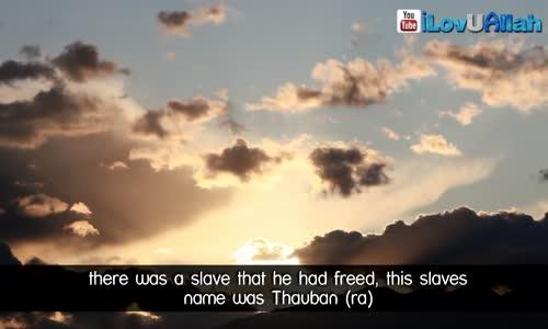 True Love For Prophet Muhammad  - Mufti Menk