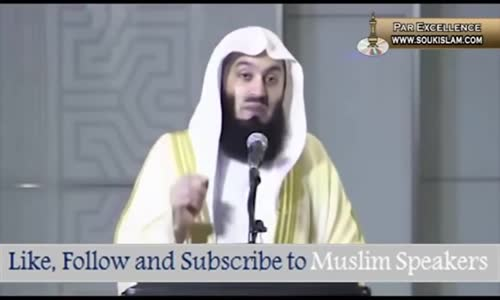 33200000 Rewards For Reading The Quran! - Mufti Menk