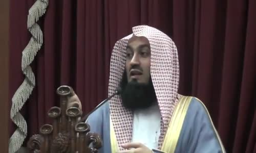 Tom & Jerry - #Funny - Mufti Menk