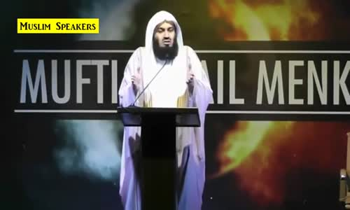 First Night in the Grave _ Be Prepared! _ Mufti Menk