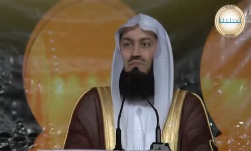 His Character Was The Quran _ Mufti Menk