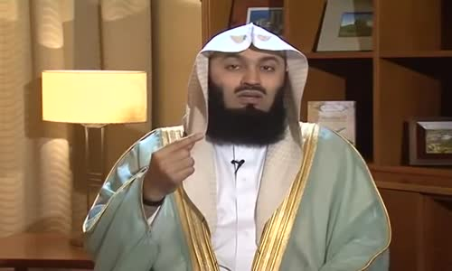 The Creatures of the Almighty _ Mufti Menk