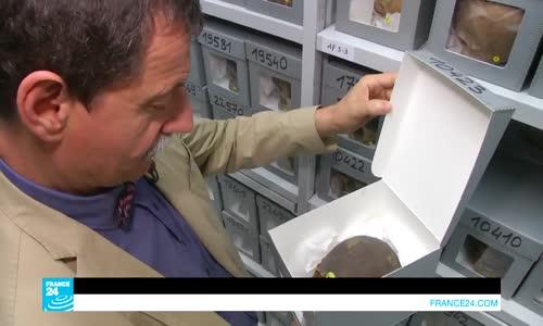 جماجم مقاومين جزائريين قطعت رؤوسهم مخبأة  في متحف الإنسان بباريس! وثائقي قصيرمثير TV5