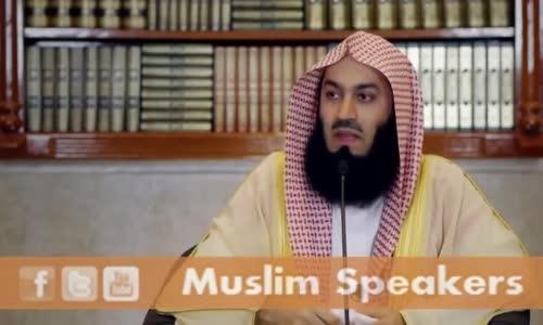 WhatsApp Your Parents - Worth Watching! - Mufti Menk