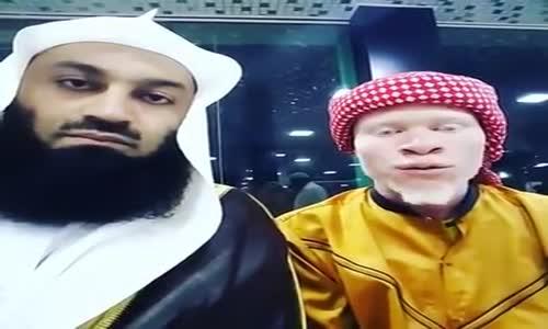 Muslim Recites Quran