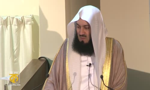 Putting A Knife To That Which Displeases Allah - #Hajj - Qurbani - Mufti Menk