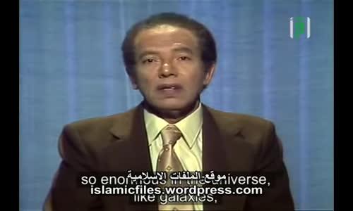 دكتور مصطفى محمود والعالم الخفي ( حلقة نادرة )