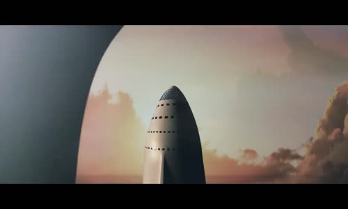 """شركة """"سبيس إكس"""" تنشر فيديو يستعرض نظام التنقل بين الكواكب الخاص بها"""