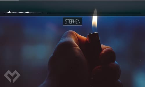[LYRICS] Stephen  Start a Fire (ft. INQ)
