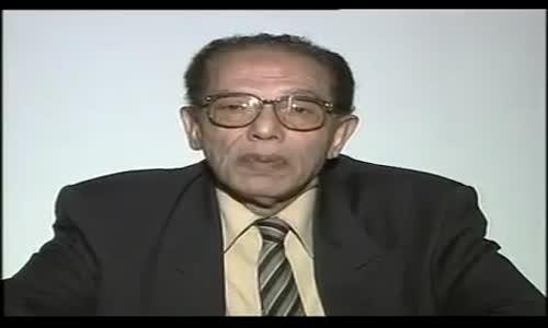 رجل الجليد حلقة مميزة مع دكتور مصطفى محمود