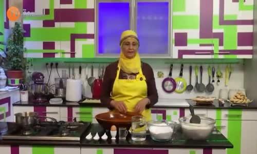   في مطبخ السيدة بن بريم - القميرات ( تشراك عريان )