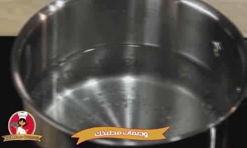   وصفة البيض الطري المسلوق  Recipe Poach Eggs