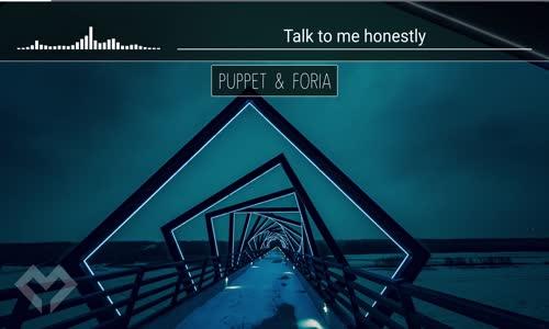 [LYRICS] Puppet & Foria  I'm Here