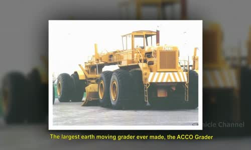 World's Largest Machines Ever Built - Compilation P2