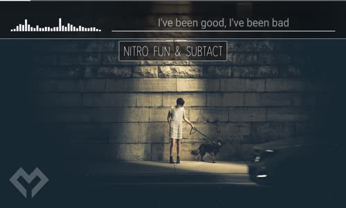 LYRICS Nitro Fun & Subtact  Come With Me (ft. Anna Yvette)