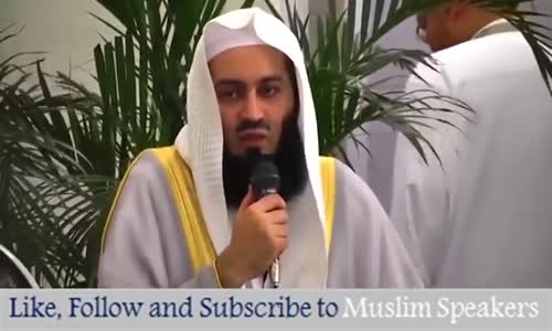 Powerful Tips to Avoid Anger    Mufti Menk
