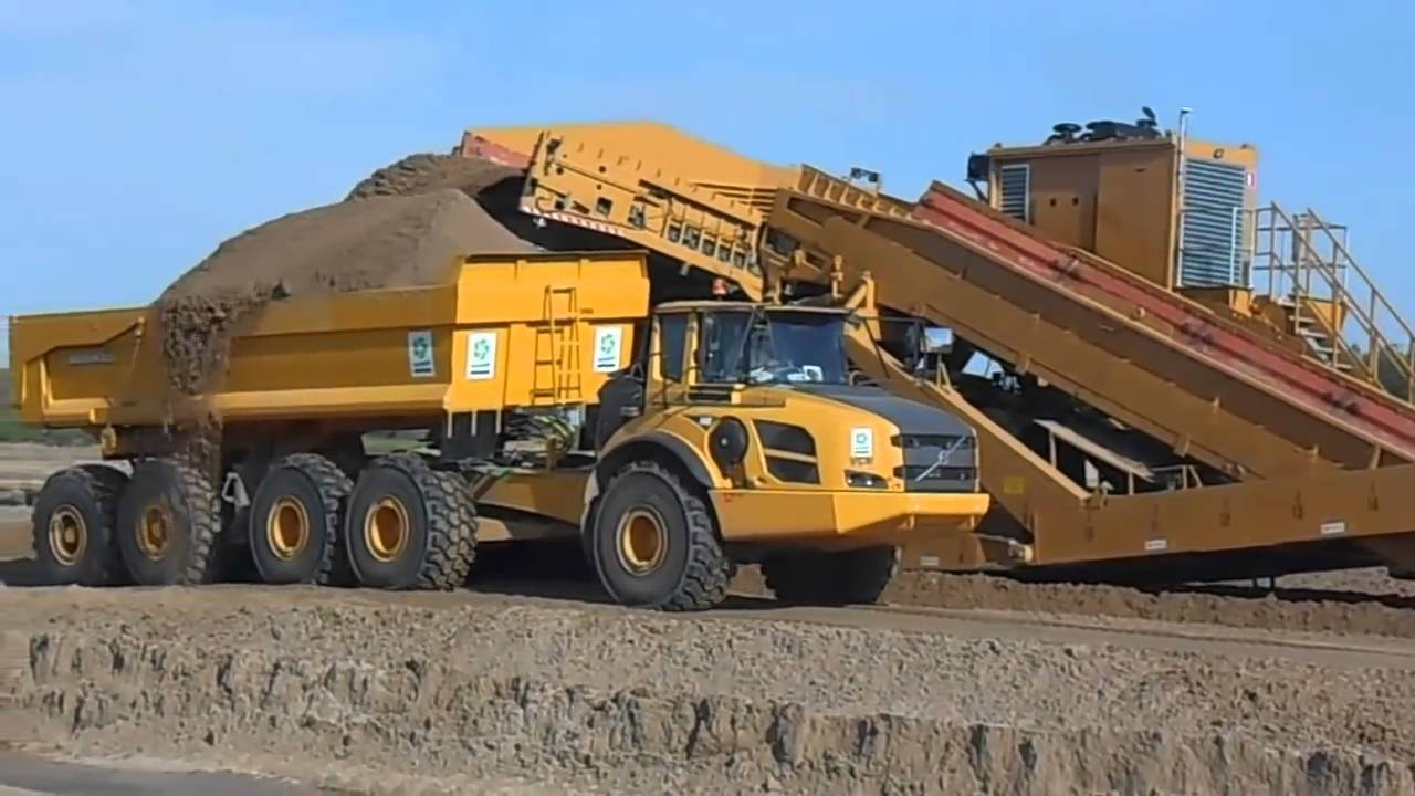 bulldozer stuck in mud awesome heavy equipment accident new compilation