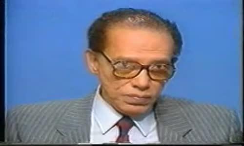 هندسة الكون .. حلقة أكثر من رائعة مع د. مصطفى محمود