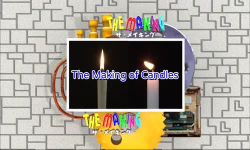 How It's Made - How To Make Candles