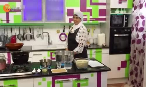   في مطبخ السيدة بن بريم - المقروط بالعسل