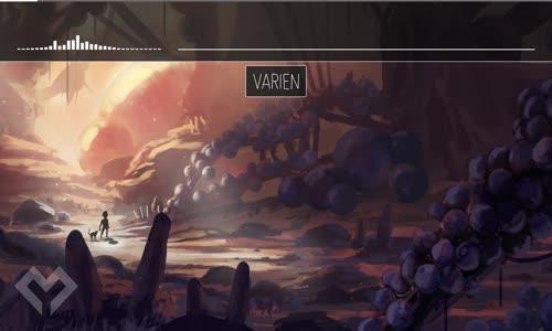 LYRICS Varien  Sacred Woods (ft. Skyelle)